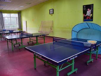 包头乒乓球培训(锋华乒乓球俱乐部)