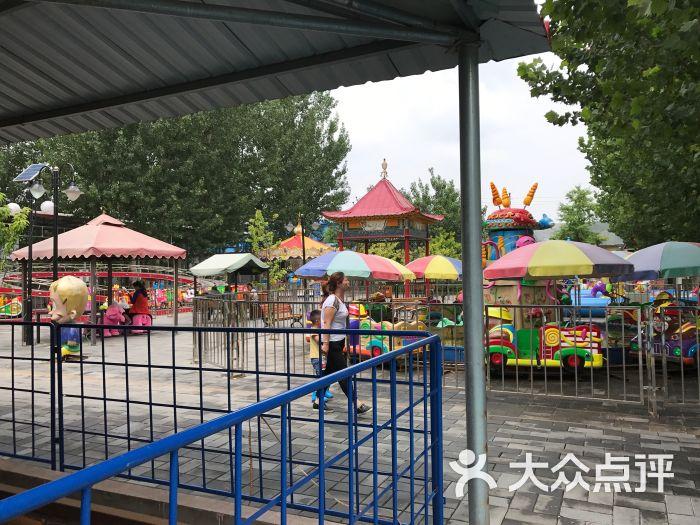 御禾动物园-景点图片-廊坊周边游-大众点评网