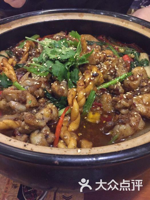 六街鸡煲(西木头市店)-图片-西安美食-大众点评网