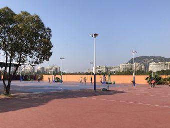 东昇篮球公园