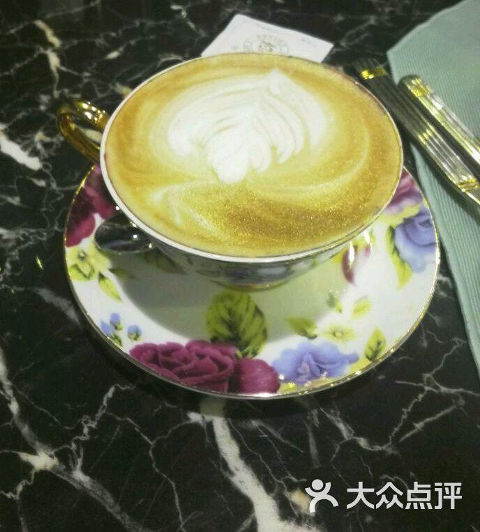 欧式奶茶店zx