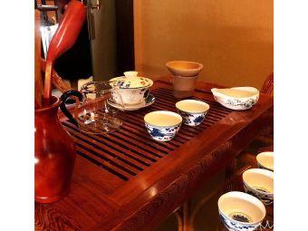 陆羽茶楼(南湖大路店)