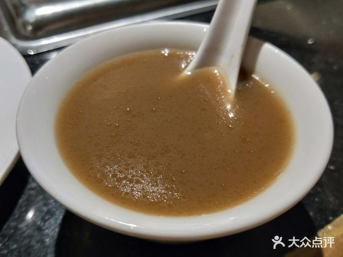 巴奴毛肚火锅(江阴店)菌汤图片 - 第522张