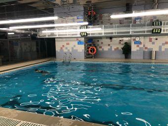Nuobleman游泳健身会馆