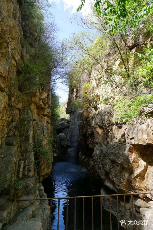 石龙峡风景区图片 - 第153张