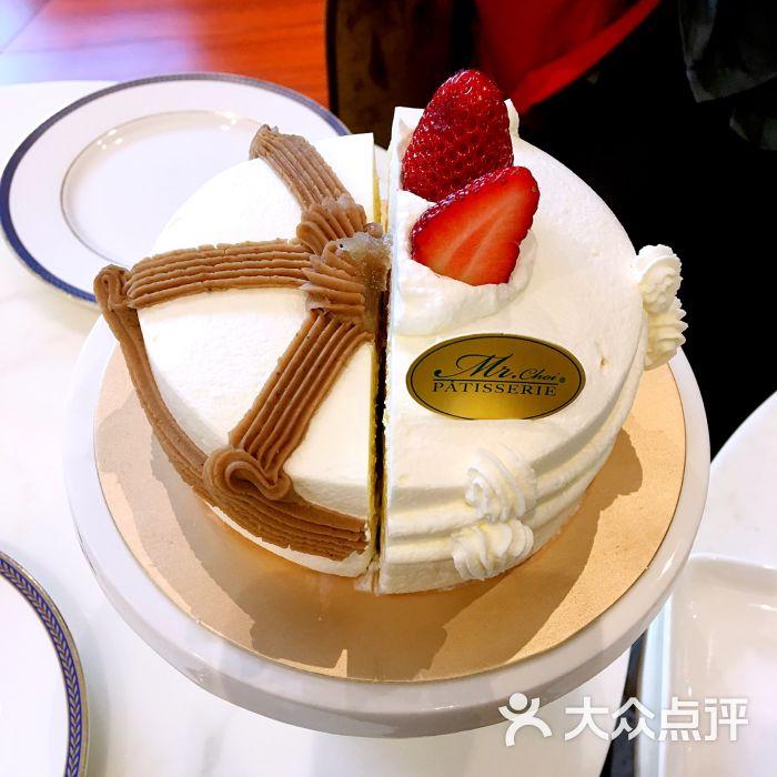 蔡嘉法式甜品的点评图片