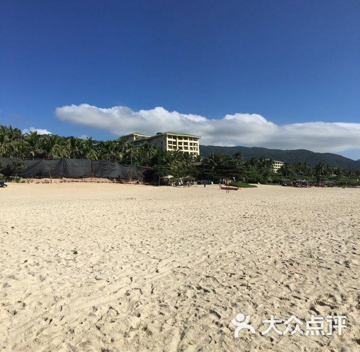 三亚亚龙湾红树林度假酒店的全部评价-三亚-大众点评