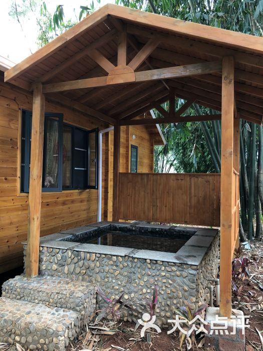 松鼠森林木屋酒店图片 - 第15张图片