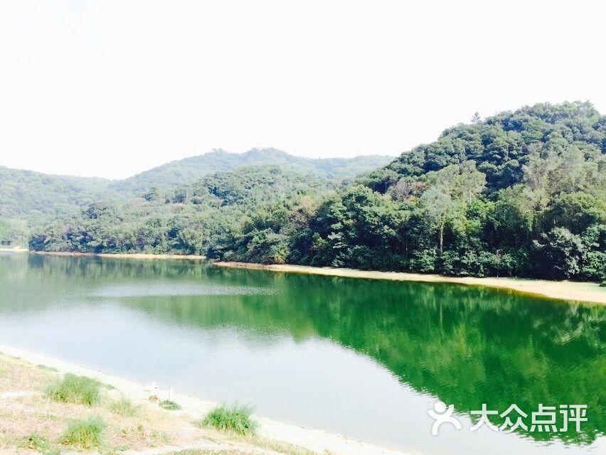白云山风景区-图片-广州周边游-大众点评网