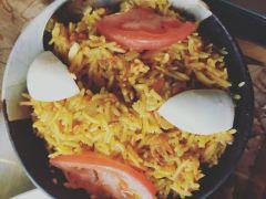 鸡肉炒饭-Punjabi本杰比印度餐厅和文化中心(好运街店)