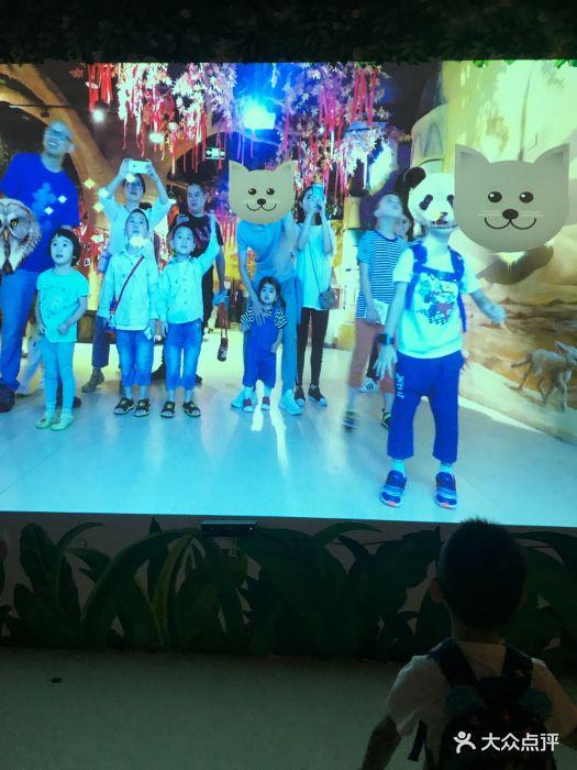 嗒咪动物奇幻乐园(杭州店)图片 - 第140张