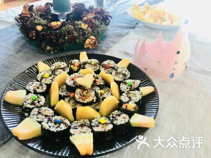 金宝国际幼儿园-餐食图片-北京-大众点评网
