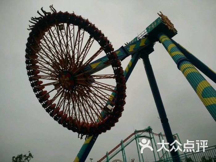 杭州湾海皮岛景区图片 - 第342张