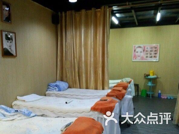 show素颜秀肌肤私人定制中心(深圳店)-图片