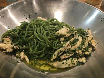 Nonna's Italian Food Bar