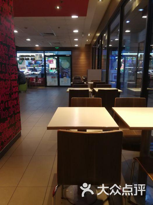 麦当劳(青岛海尔路店)图片 - 第1张