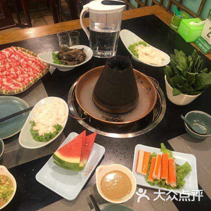 瑶瑶火锅-图片-青岛美食-大众点评网