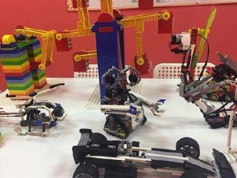 博佳机器人