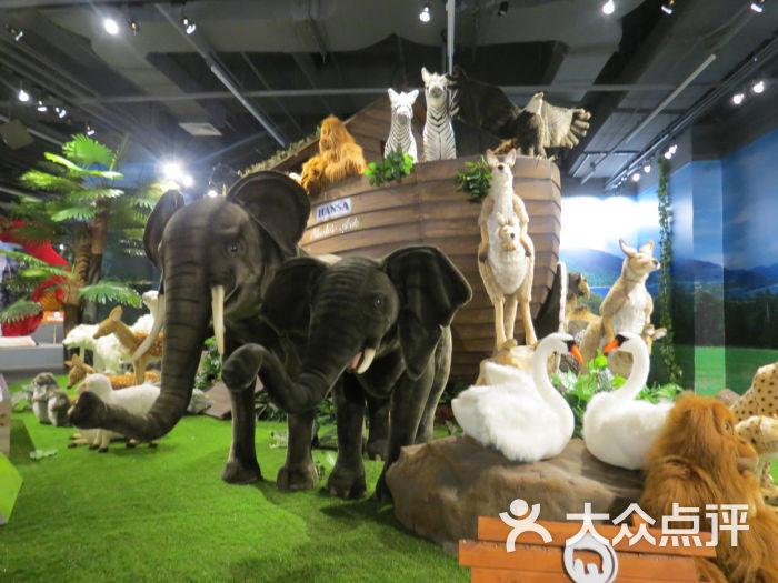 凤凰大观动物园王国诺亚方舟特展诺亚方舟区图片 - 第12张