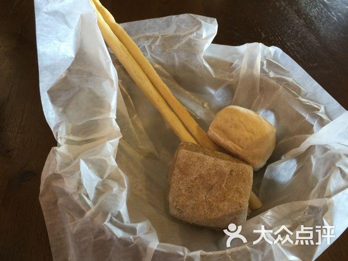 casanova(青岛海信广场店)餐前面包图片 - 第490张