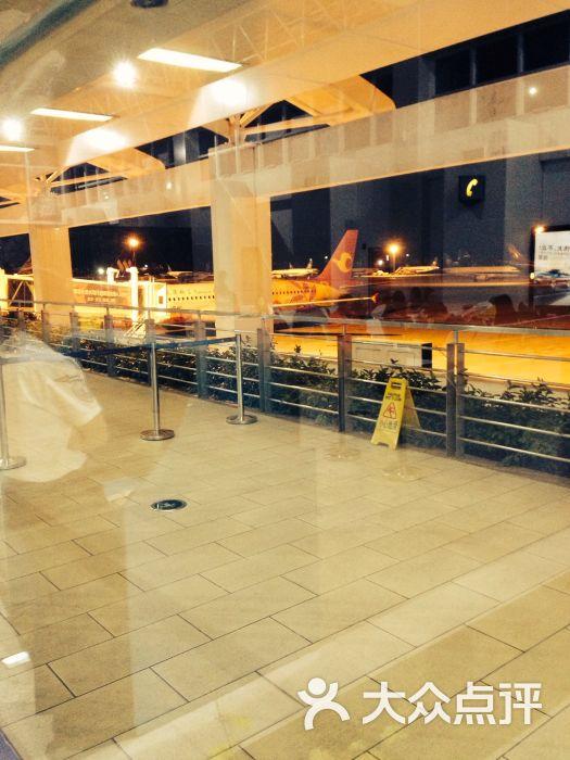 飞机场 三亚凤凰国际机场贵宾航站楼