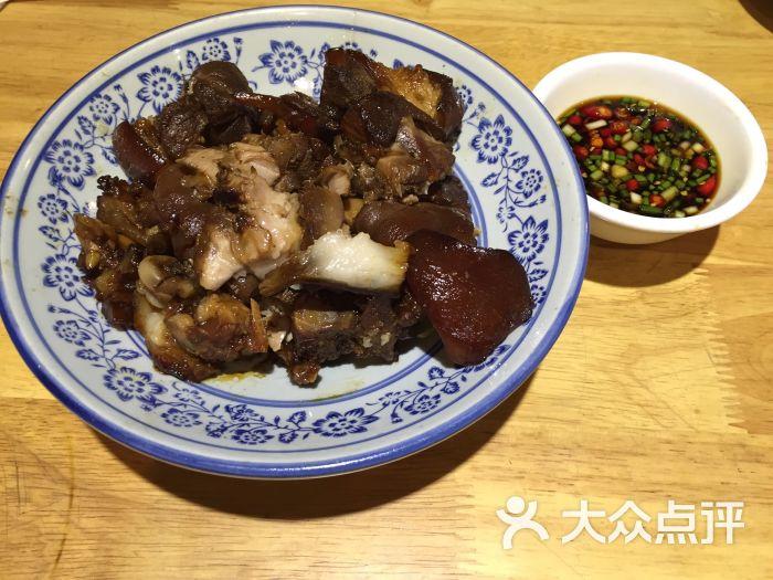 美食老街坊-图片-上饶味道天天美食城喜岑溪图片
