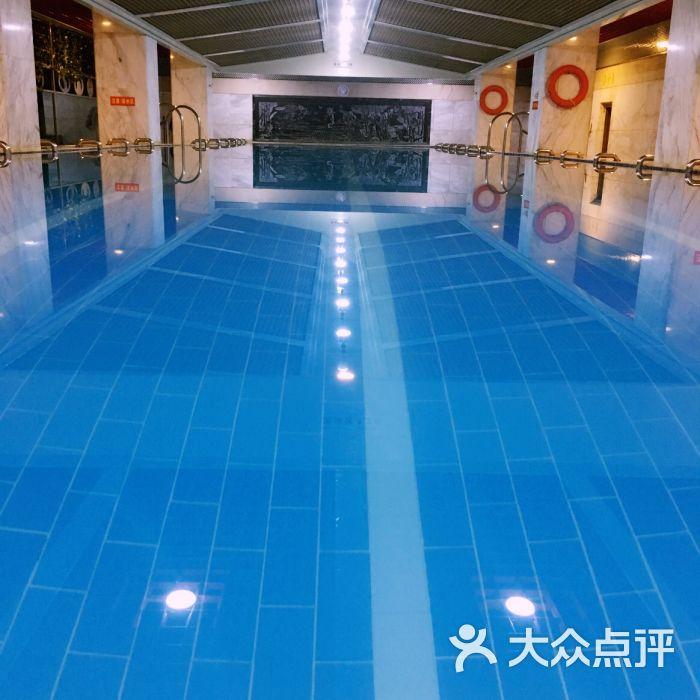 万兴游泳馆-图片-乌鲁木齐运动健身-大众点评网