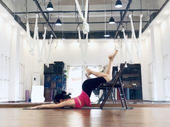 釋瑜伽生活馆