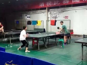 慷赛青少年乒乓球俱乐部