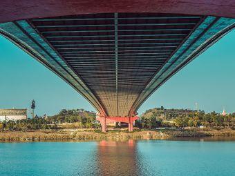 中铁十八局集团有限公司南宁市良庆大桥工程项目经理部