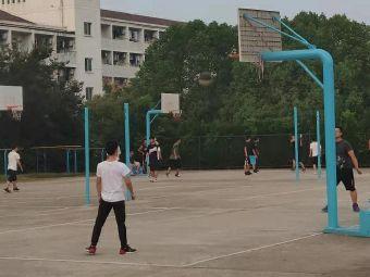 ab栋篮球场