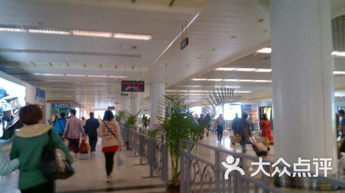 咸阳国际机场图片-北京飞机场-大众点评网