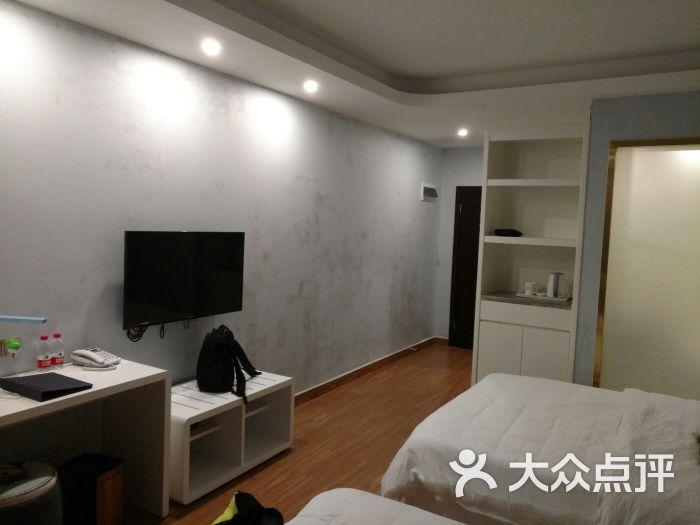 雅安碧峰峡萌趣东方动物主题酒店图片 - 第35张