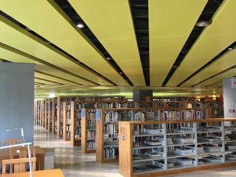 莆田市图书馆