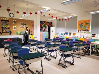 华茂外国语学校