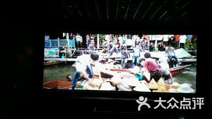 中影美高美影院(坚美广场店)--其他图片-鹤山市电影