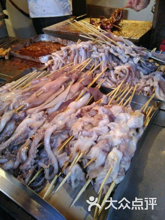 王姐烧烤-图片-青岛美食-大众点评网