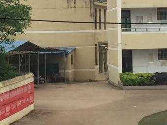 红谷滩新区生米中学