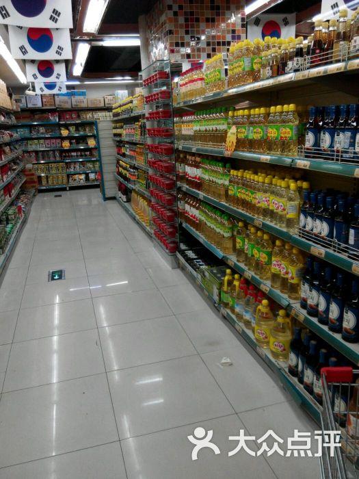 韩百商场-图片-沈阳购物-大众点评网