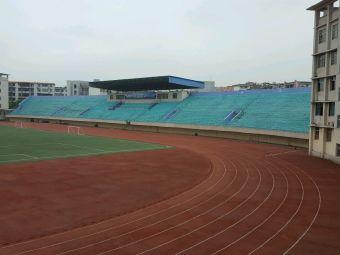 萍乡体育馆