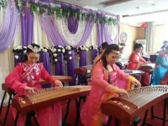 琴岛古筝学校