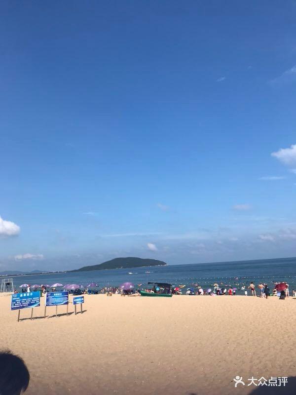 月亮湾-图片-阳西县周边游-大众点评网