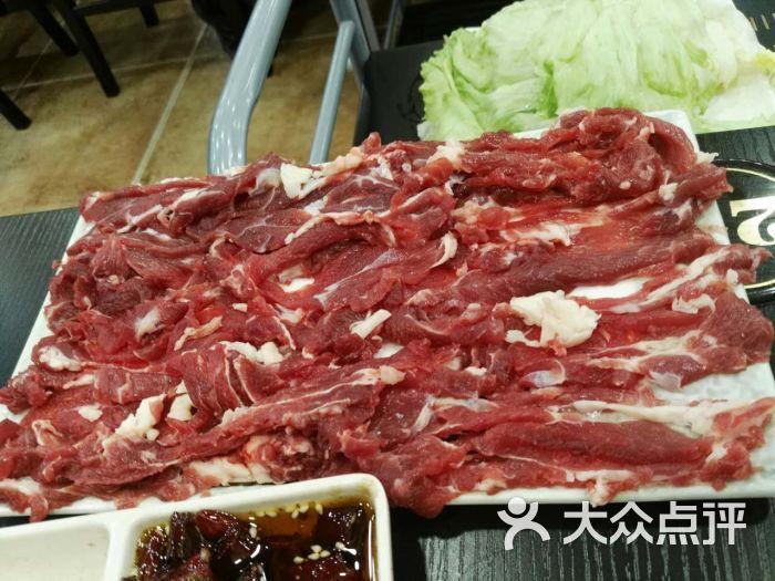 大吉利潮汕牛肉火锅(和平店)图片 - 第1张