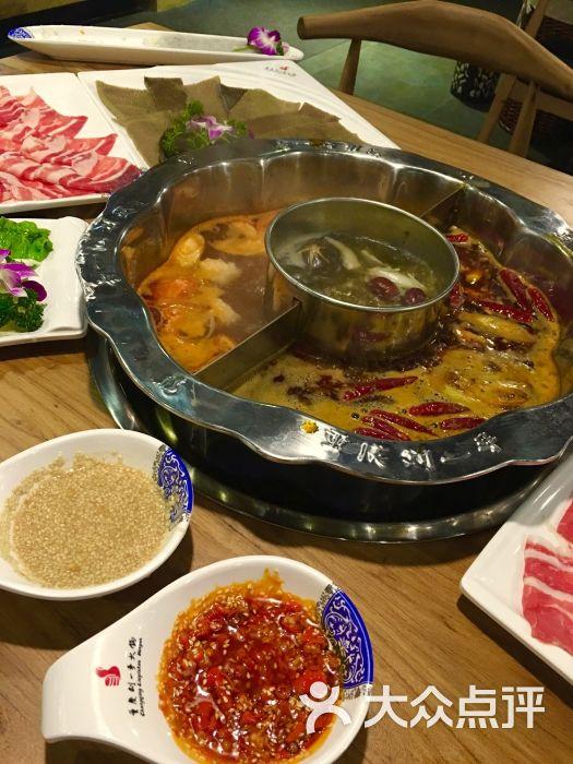 重庆刘一手火锅-图片-泰州美食-大众点评网