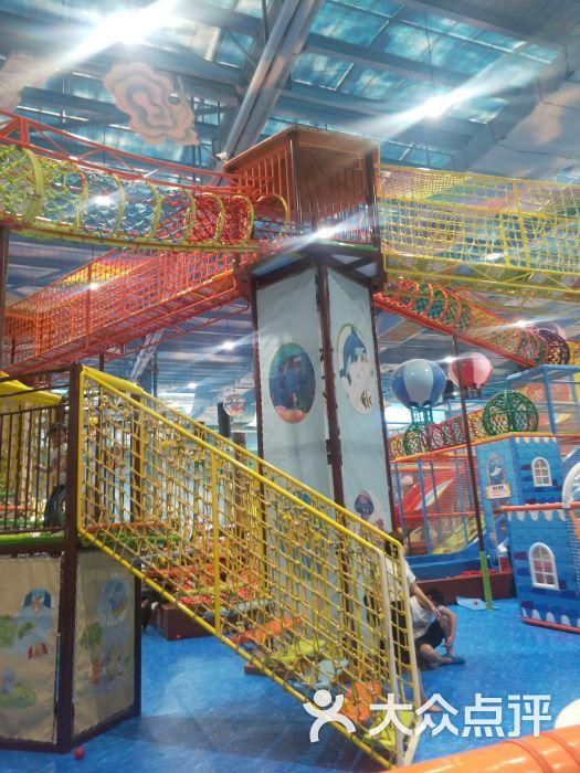 欧亚卖场主题公园游乐场-图片-长春周边游-大众点评网图片