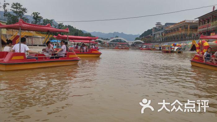 大门牙风景区-图片-济南周边游-大众点评网