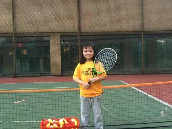 杰克网球俱乐部