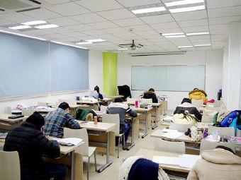 环球教育保定分校