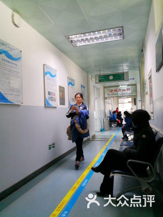 北京天坛医院普外科_北京口腔医院(天坛总院)图片 - 第2张