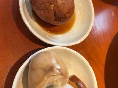 茶叶蛋-八个汤包金陵名小吃(湖南路店)